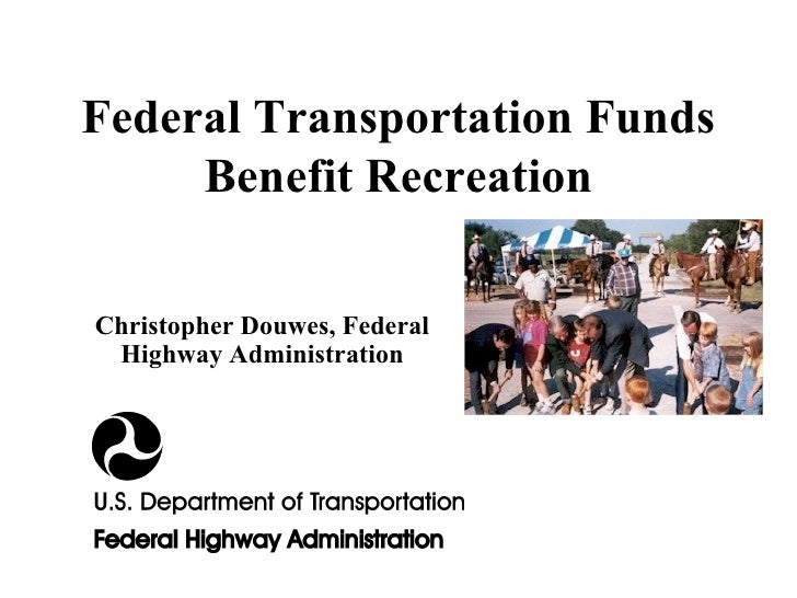 Session 34: Rec Trails Federal (Douwes)-PWPB