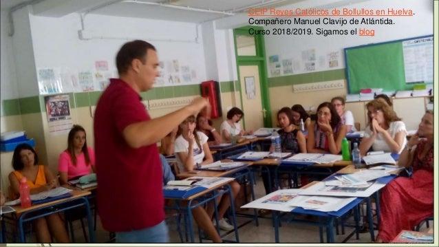 Educación para el desarrollo sostenible. ODS y Agenda 2030. Proyecto Atlántida. Alfonso Cortés 20 CEIP Reyes Católicos de ...