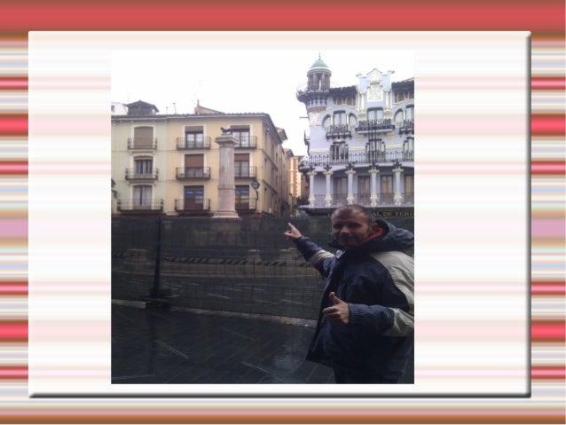 Teruel colegio de lanjar n - Colegio aparejadores teruel ...