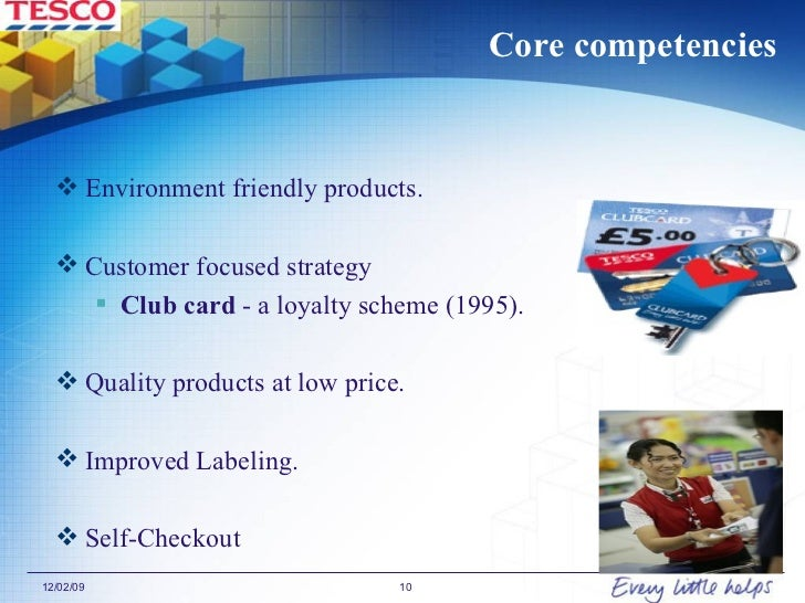 core competencies of walmart Core and distinctive competencies of wal-mart wal-mart is the largest public corporation according to the forbes global it has been running chain of stores and warehouses nationally and internationally wal-mart has been providing the thousands of brands under one roof at low cost compared to its competitors.