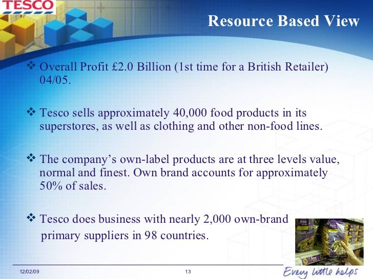 weakness of tesco • tesco grew with pace organically and through acquisitions • it has been famous for food and drink but now it also deals in clothing, electronics, financial services, telecoms, home, health, car and dental insurance, retailing and renting dvds,cds, music downloads, internet services and software.