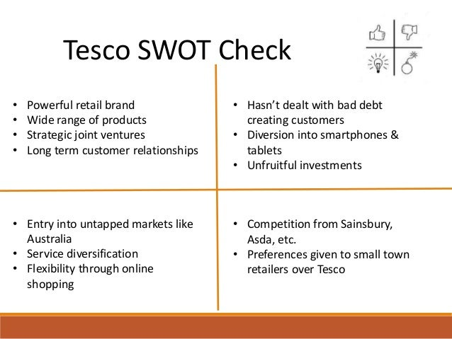 tesco crm strategy analysis A strategic analysis on tesco 0 preface  one area deserve serious attentions is about the successful strategic development of tesco in the recent years, that enable the company to grow fast – achieving a track records of continuously growth in revenue and earnings despite financial crises period from year 2008 to 2009 around the world.