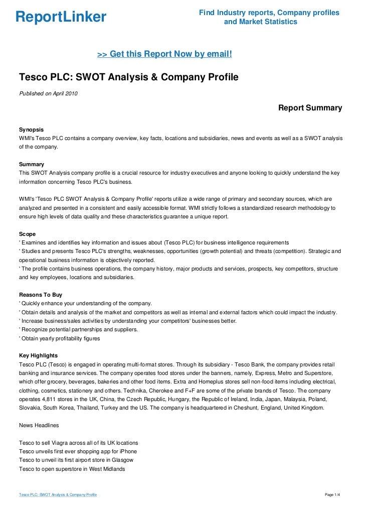 AEON Co., Ltd. SWOT Analysis