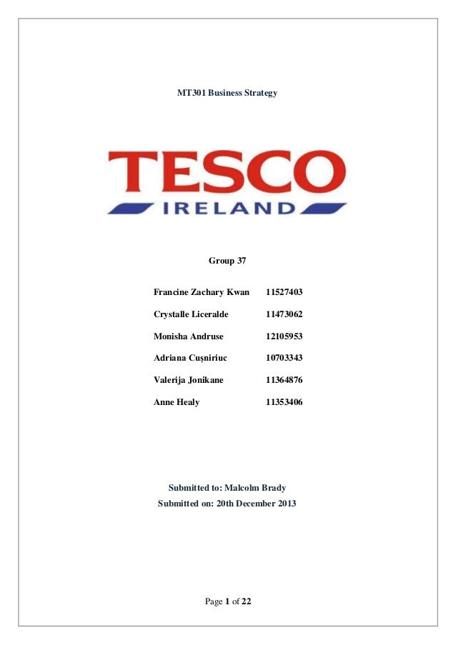 pest analysis of dunnes stores The table below illustrates the main points of tesco swot analysis: tesco is the biggest  the ownership of the majority of its stores makes the  pest analyses.
