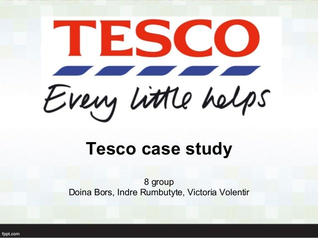 tesco case study motivation Download motivational theory in practice at business case studies and read business case studies motivation theory in practice at tesco tesco recognises that.