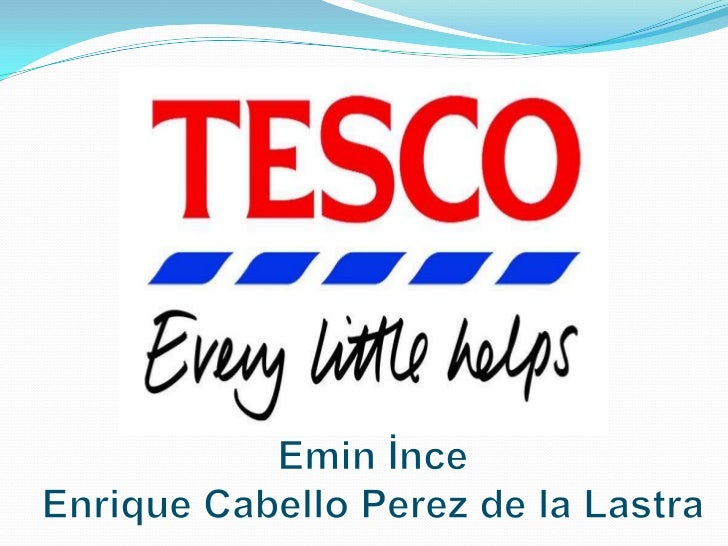 international marketing strategy for tesco Tesco on the retreat as overseas expansion turns in rotten returns fast forward two and a half years and that summation of his strategy and achievements and tesco's international problems don't end there.
