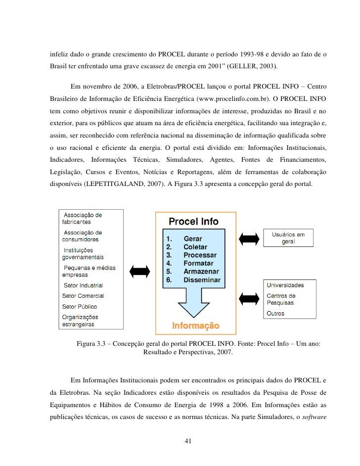 Eficiência Tese de doutorado. Título: Eficiência Energética, Política Industrial e Inovação Tecnológica
