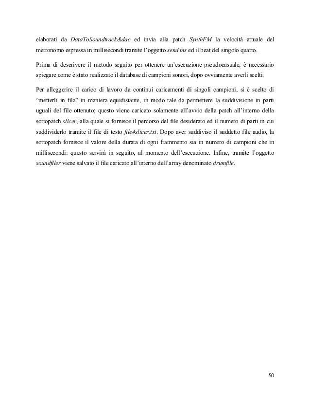 dissertation bachelor degree