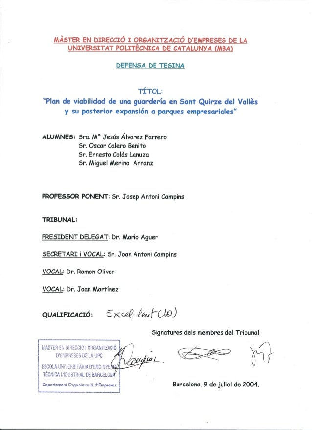 Certificate Of Mba Final Project