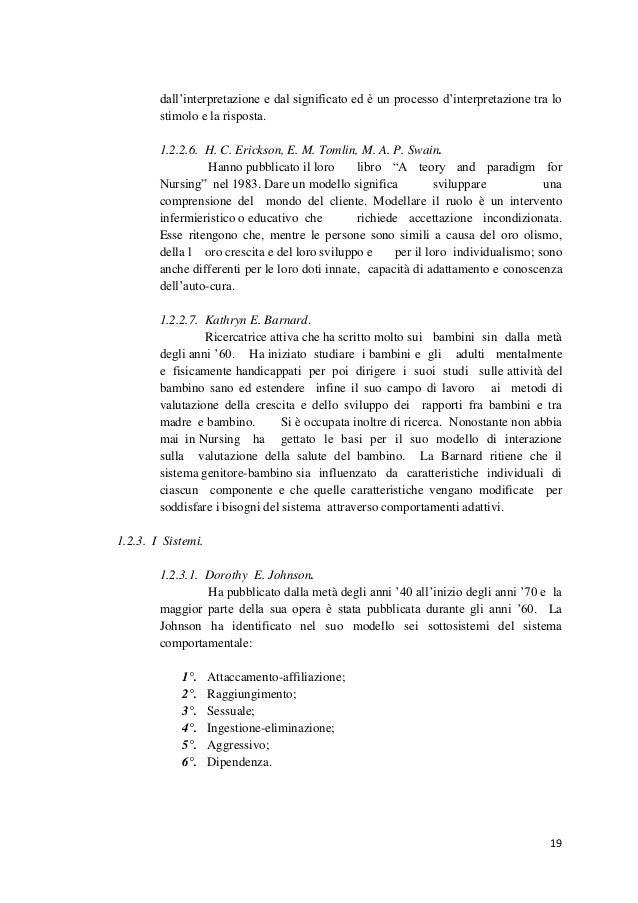 19  dall'interpretazione e dal significato ed è un processo d'interpretazione tra lo stimolo e la risposta.  1.2.2.6. H. C...