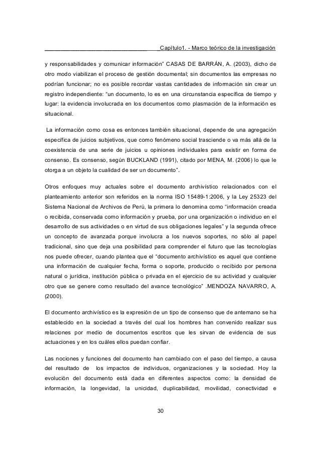 ________________________________ _Capítulo1. - Marco teórico de la investigación 30 y responsabilidades y comunicar inform...