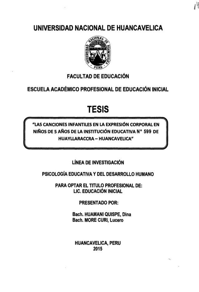 temas para tesis en educacion