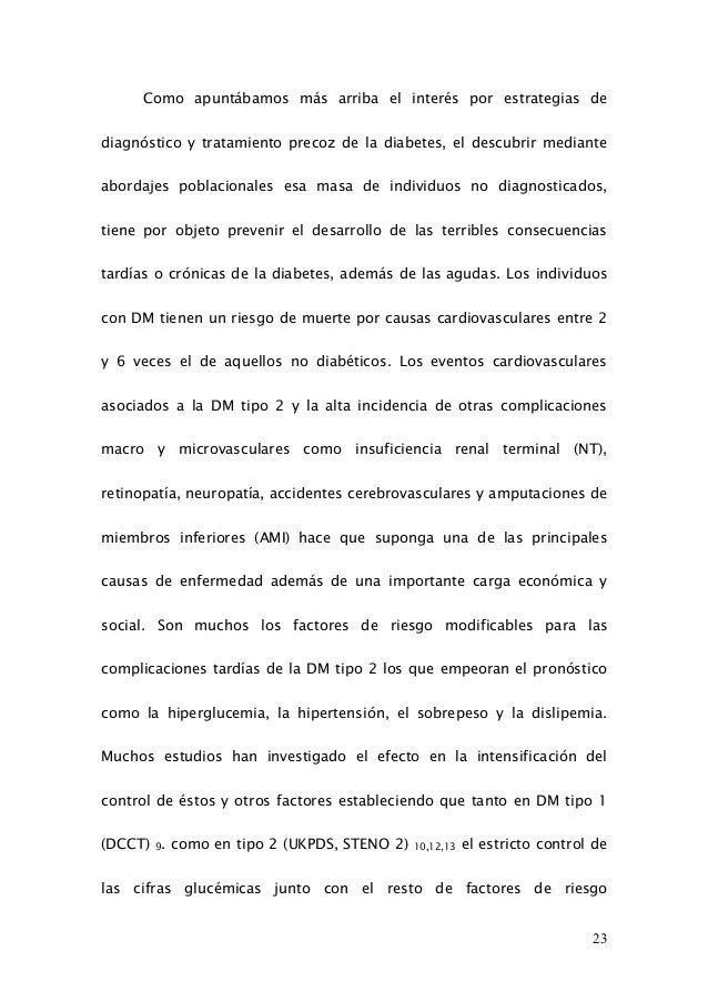 AMPUTACIÓN NO TRAUMÁTICA DE MIEMBROS INFERIORES EN PACIENTES DIABÉTIC…