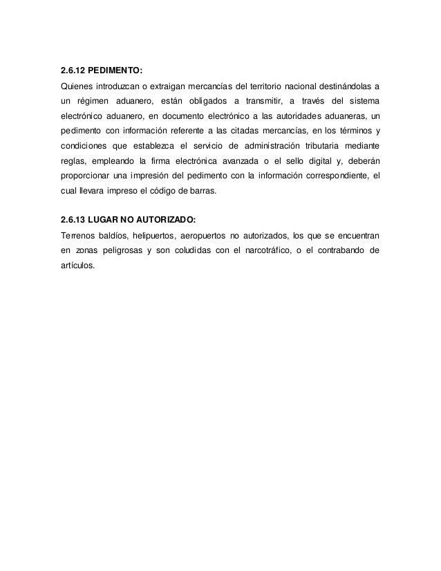 tesis contrabando - vLex Venezuela