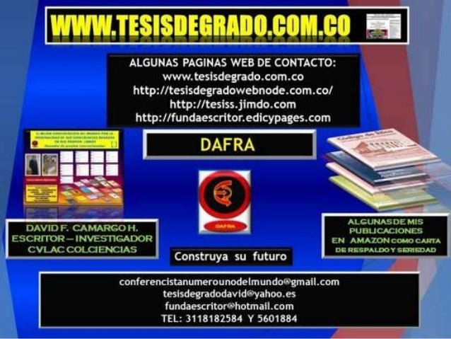 Tesisdegrado.com.co