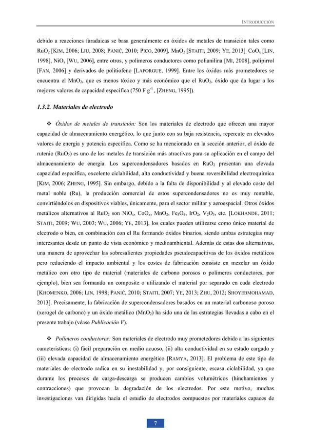 INTRODUCCIÓN 15 resorcinol-formaldehído en un tiempo no superior a 5 horas, con propiedades muy similares a sus homólogos ...