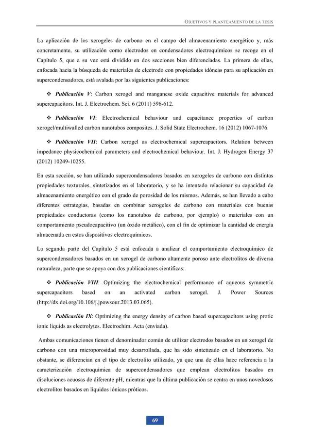 TÉCNICAS EXPERIMENTALES 79 Tal y como se refleja en la Figura 3.5, cuando se aplica una intensidad de corriente determinad...