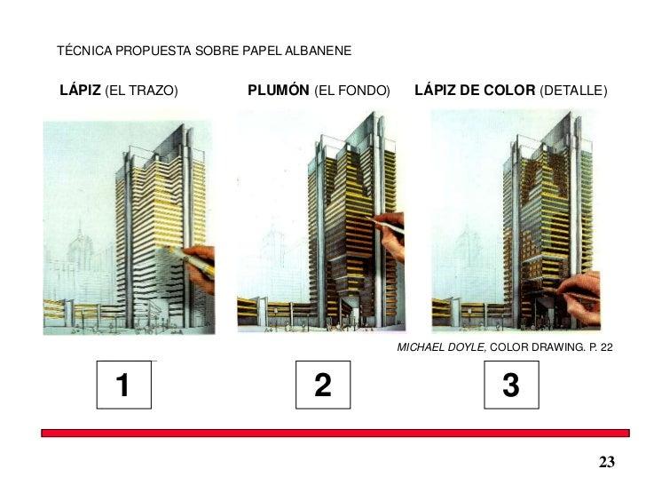 Tesis jorge vazquez mellado zolezzi for Representacion arquitectonica pdf