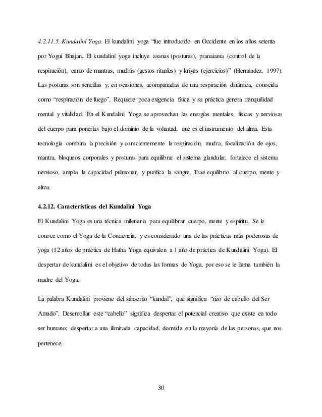 EFECTOS DE LA PRÁCTICA DEL KUNDALINI YOGA EN LAS MUJERES VÍCTIMAS DE … 93e46c997bb1
