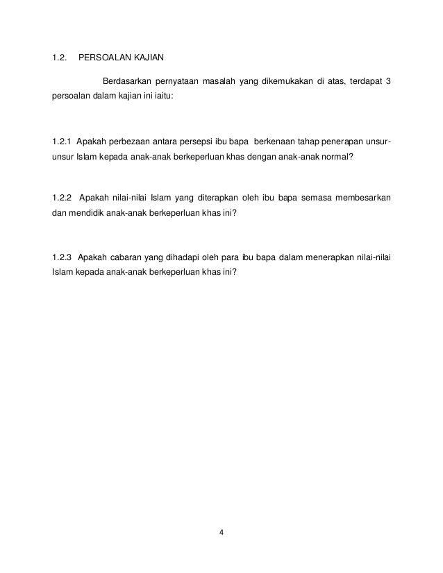 Contoh Objektif Kajian Tesis Contoh Soal Dan Materi Pelajaran 2
