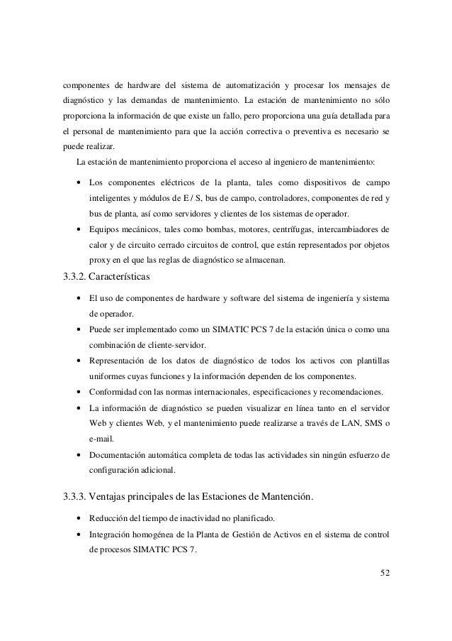 Tesis pcs7