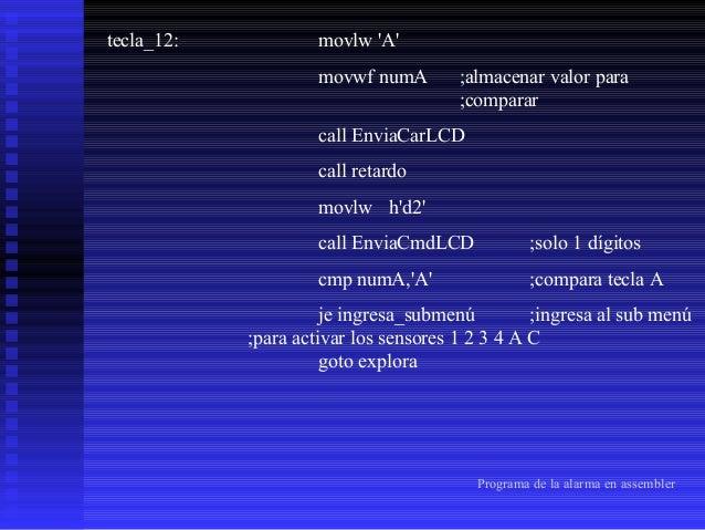 cambio_clave:  ;cambio de clave primero se pedirá la clave ;anterior  lz:  incf conta7  ;y luego la clave nueva y ;reconfi...