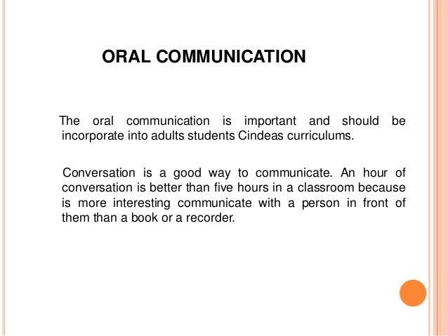 Importance of English Language Communication