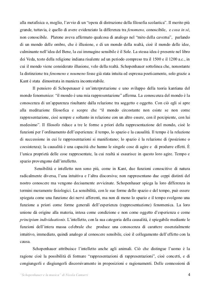 essays on schopenhauer Prize essay on the freedom of the will: in conclusion families made the main difference in a lot of the situations that life provides you with and without them selecting unable to obtain the love and support to your children need which they have to become mature and responsible adults.