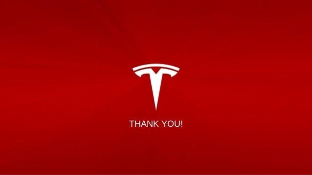 Tesla The Ev Giants