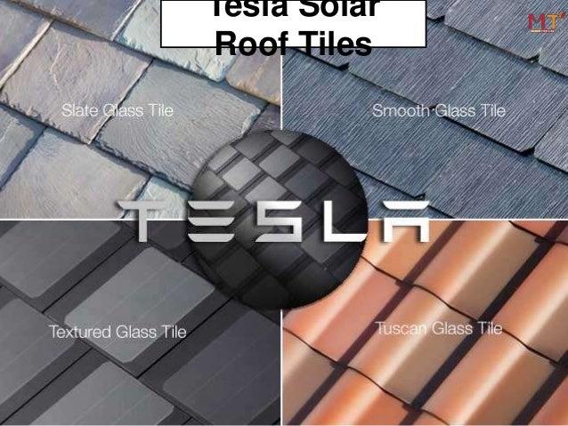 Tesla Powerwall Cost >> Tesla Solar Tiles Roof