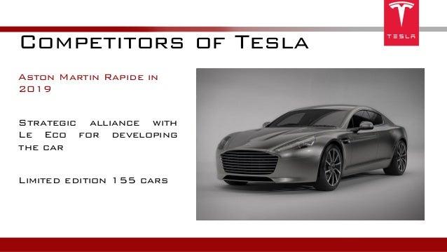 Tesla  Financian and marketing analysis  2018