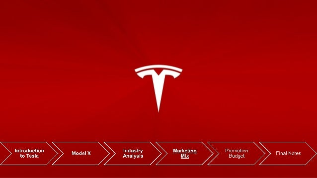 tesla promotion mix Tesla just deployed a new marketing strategy to avoid misperceptions about its long-awaited model 3.