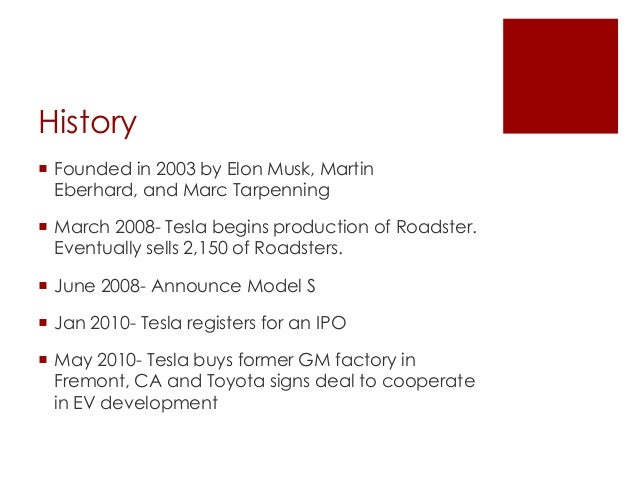 How Much Is A New Tesla. A Look At Tesla Gigafactory 1 ...