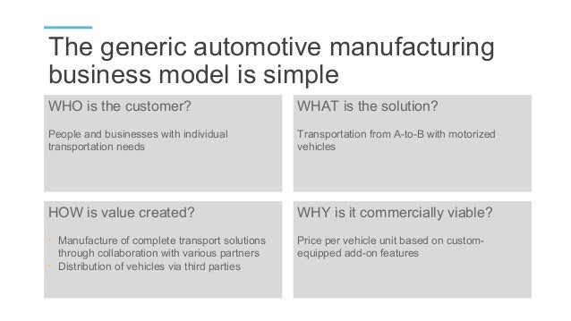 business model innovation case studies Introduction to business model innovation cases babis theodoulidis abstract  this  case studies in service innovation  19 service science: research and.