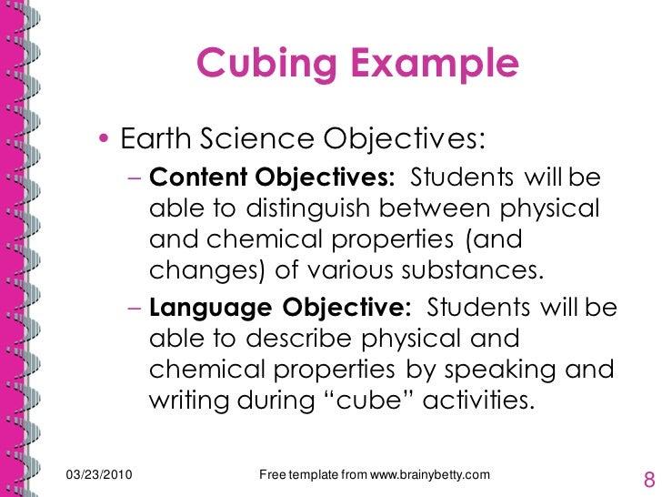 Academic plan of study template