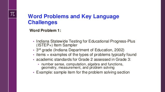Clauses and Relevant Information Provided in Word Problem 1 Clause Relevant Information Provided Denise is buying candy fo...
