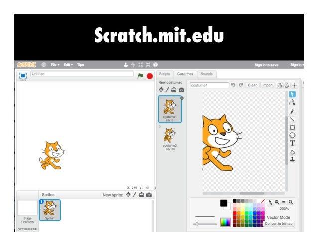 Scratch.mit.edu