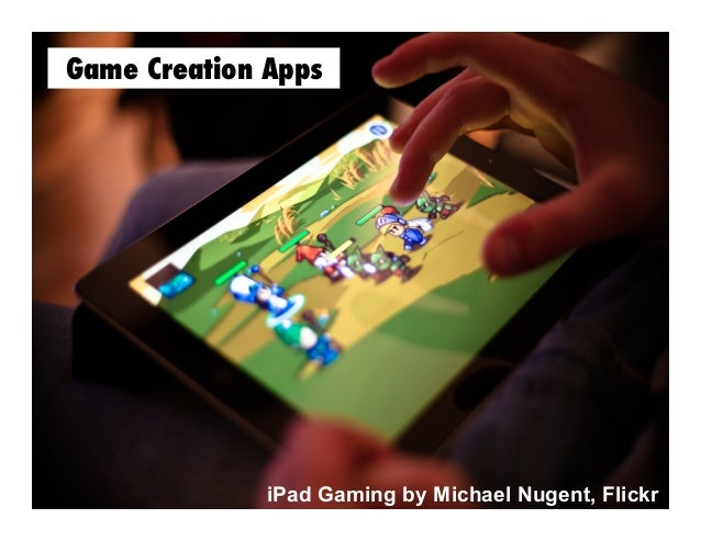 Tiny Tap Game Creation App  http://www.tinytap.it/  Features: • dd own images or A from a web search • ecord your own vo...