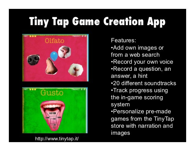 Game Press Free for iPad -drag & drop - over 500 graphics, music, sound effects, particle effects -import your own picture...