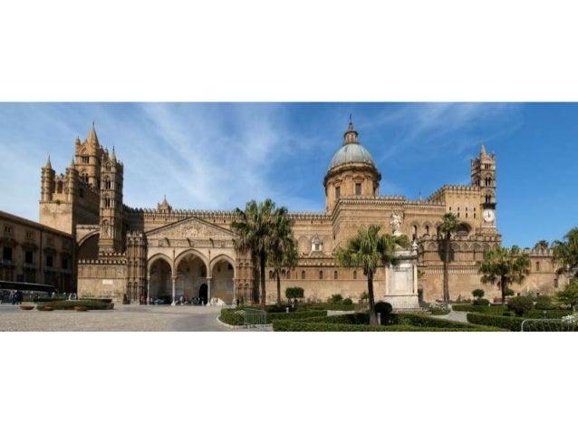 Il tesoro della Cattedrale di Palermo