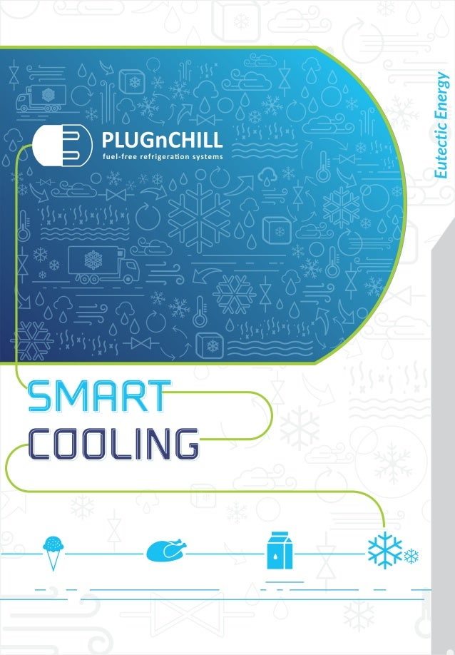 TESSOLiscommittedtoprovidingenergyefficient and fuel saving refrigeration technologies for cold chain storage and logistic...