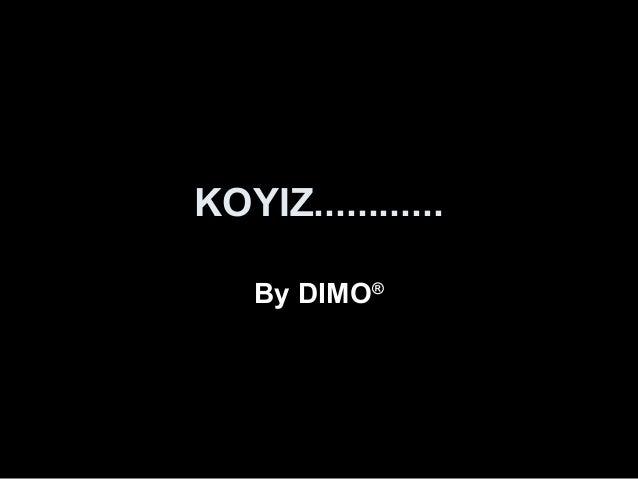 ΚΟΥΙΖ............    By DIMO®