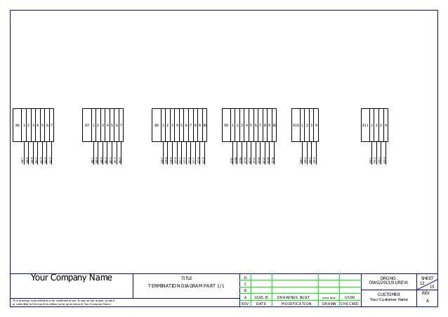 mcc panel wiring diagram