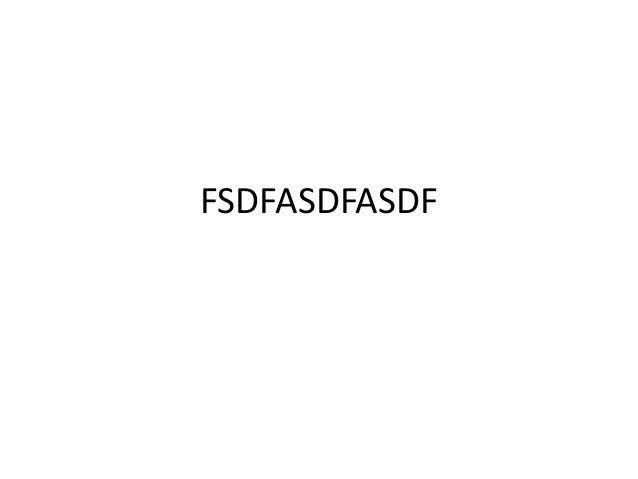 FSDFASDFASDF