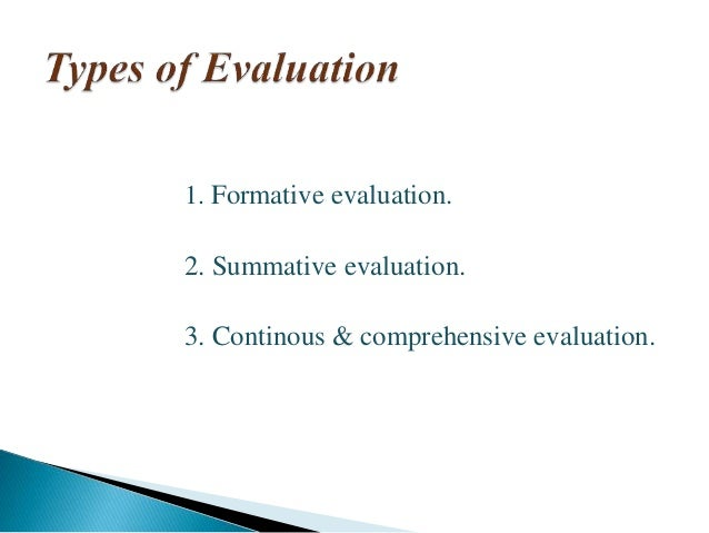 continous comprehensive evaluation The continuous and comprehensive evaluation (cce) system advocated by the central board of secondary education (cbse) is an attempt to make our students future ready.