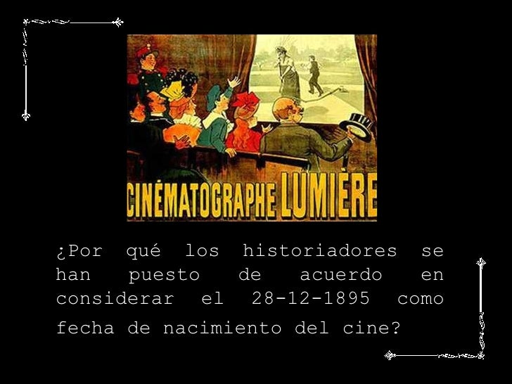 Test Cinematografico Slide 2