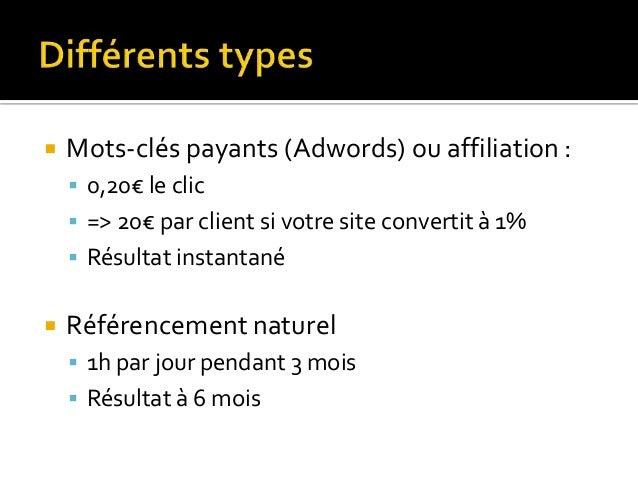 21% liens entrants (vers vos pages) 26% autorité/crédibilité du site 26% mots-clés du domaine/de la page  7% réseaux soci...