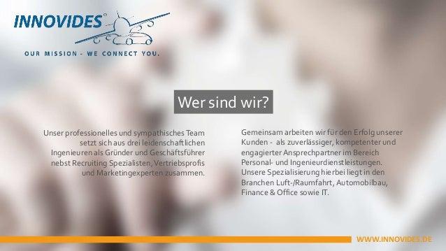Broschüre Firmenpräsentation Slide 2