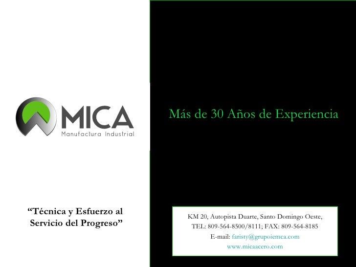 """Más de 30 Años de Experiencia""""Técnica y Esfuerzo al       KM 20, Autopista Duarte, Santo Domingo Oeste, Servicio del Progr..."""