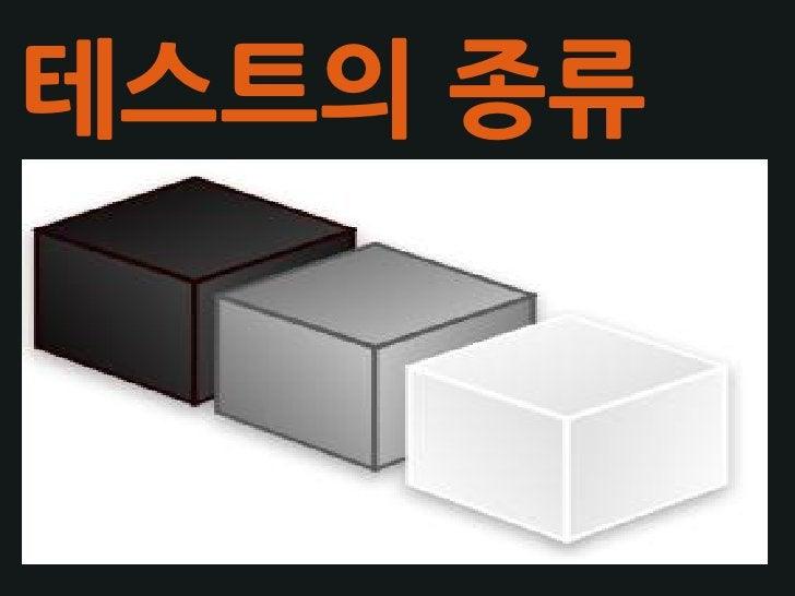 BLACK BOX TEST : 입력과 출력으로만 점검 가능               고객      의 입장                   사용자 입력  기능                           출력 결과 확...